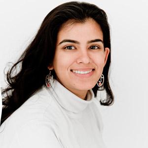 Anvita Desai