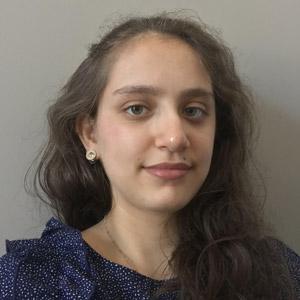 Naira Bahrami
