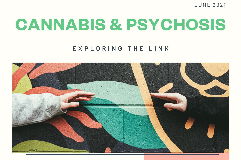 Cannabis & Psychosis Newsletter June 20121