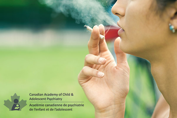 Youth Cannabis use and Legalization in Canada