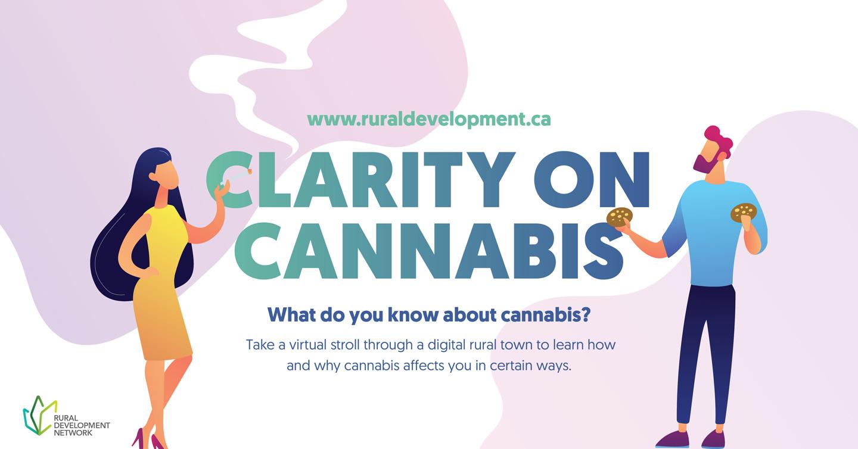 Clarity on Cannabis- Virtual Exhibit